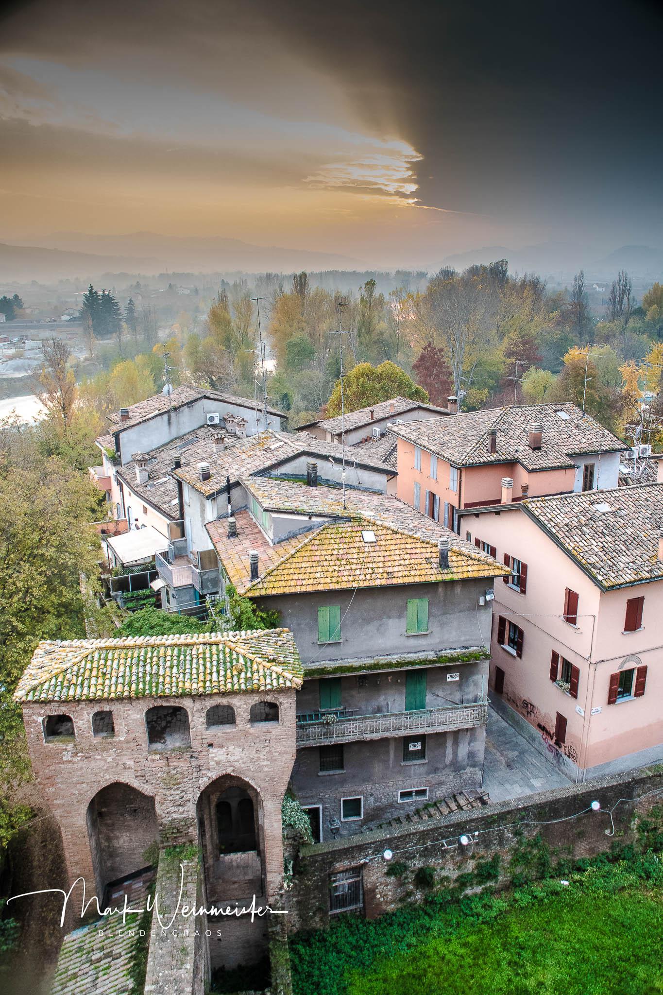 autunno italiano